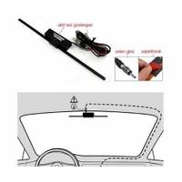 Zendar Elektronik Anten Cam İçi Yes-400 0035001