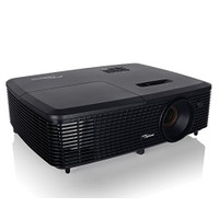 Optoma X341 3300 Ansilümen 1024x768 3D HDMI DLP Projeksiyon Cihazı