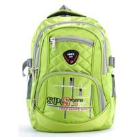 Free Bag Unisex Sırt Çantası Yeşil