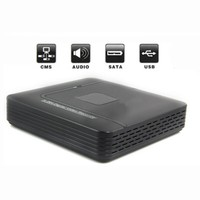 Shibo 4 Kanal 1080N Ahd & Ip Hibrit Dvr Kayıt Cihazı