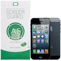 Kılıfland Apple iPhone 5 5S Se Full Body Tam Ekran Koruma Ön-Arka Yanlar
