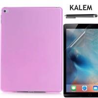 Kılıfland iPad Pro 12.9 Kılıf Silikon FilmKalem