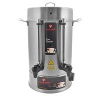 Vural Çelik çay makinesi 500 bardak