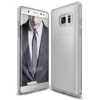 Ringke Slim Frost Galaxy Note 7 FE Kılıf Gray - 4 Tarafı Saran İnce Şık Tasarım