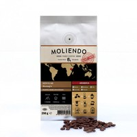 Moliendo Finest Coffee Kenya AA Muranga Yoresel Kahve