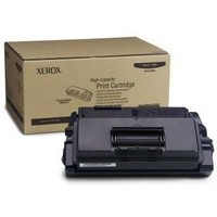 Xerox 3600 106R01372 Siyah Orjinal Toner (Yk)
