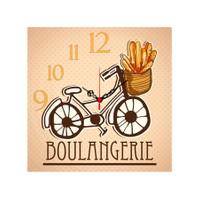 Boulangerie Mdf Saat Kare