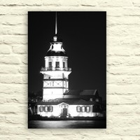 Fotocron Kız Kulesi Tablo 24X34 Cm