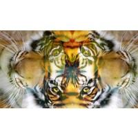 Zoodesignstudio Kanvas Tablo -17 - 100X150
