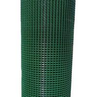 Puntalı PVC Kaplı Tel - Küçük Göz Aralıklı - 120 CM YÜKSEKLİK - 25 METRE