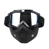 Tex 710 Jet Kask Maskesi