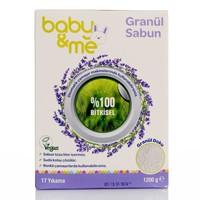 baby&me Bitkisel Granül Sabun Tozu 1.200 Gr