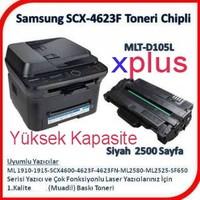 İthal Samsung Mlt-D105L Scx-4600,4623F-1910-1915 Chipli Toner
