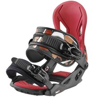 Head P Jr Snowboard Bağlama