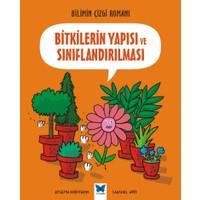 Bilimin Çizgi Romanı: Bitkilerin Yapısı Ve Sınıflandırılması