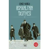 Osmanlı'Nın Tasfiyesi (2 Cilt Takım)