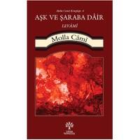 Aşk Ve Şaraba Dair Levami
