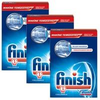 Finish Bulaşık Makinesi Temizleme Tozu 50 Gr x 3 Adet