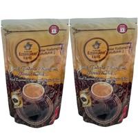Kervansaray 7 Karışım Kakuleli Kahve 250 Gr x 2 Adet