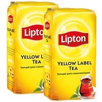 Lipton Yellow Label Dökme Çay 1000 Gr x 2 Adet