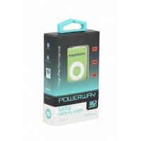 Powerway DRN-X09 Mini MP3 Çalar