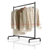 Elbise Askısı Metal Ayaklı Askılık