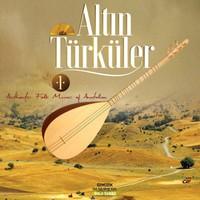 Kıvırcık Ali, Eyüp Hamiş, Dramalı Yaşar, Kamil Özdemir - Altın Türküler 1