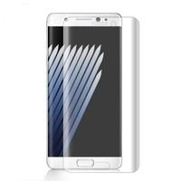 Teleplus Samsung Galaxy Note 7 Cam Kavis Kısmı Dahil Full Koruma