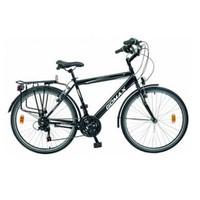 Gomax Comfort City Man 26 Jant Bisiklet Siyah