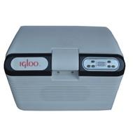 İgloo Digital Göstergeli Oto Buzdolabı 12 Lt Ya1178