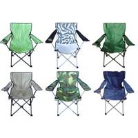 Andoutdoor Katlanır Kamp Sandalyesi 9902B