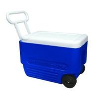 İgloo 38 Qt Wheelie Cool Tekerlekli Buzluk 36 Lt