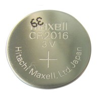 Maxell Cr2016 Pil