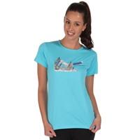Regatta Fingal Kadın T-Shirt
