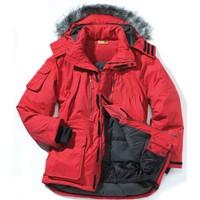 Bear Grylls Polar Jacket Mont