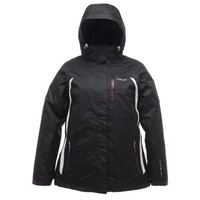 Regatta Tessa 3 İn 1 Jacket Mont