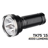 Fenix Tk 75 2015 Edition Led Fener 4000 Lümen