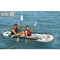 Aqua Marina View Kayak Two Person