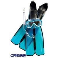 Cressi Rondinella Bag Aq Palet Mas Şnrkl Set 39-40