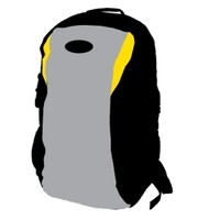 Jr Gear I Backpack Çanta