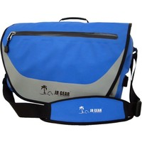 Jr Gear I Messenger Bag Çanta