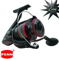 Penn Fierce 7000 Spinning Makina