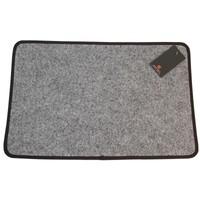 Ocun Carpet Grey 50X30Cm Kilim