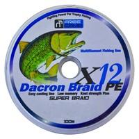 Freecamp Dakron 12 Braid Misina 0.45Mm 100Mt