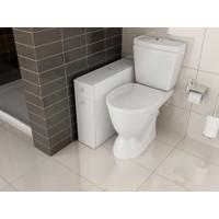 Bestline Smart Fonksiyonel Çekmeceli Banyo Dolabı Beyaz