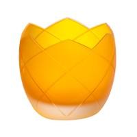 Arte Home Egg Sarı Mumluk