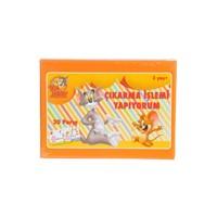 Engin Oyuncak Tom&Jerry Eğitici Puzzle-Çıkarma İşlemini Öğreniyorum