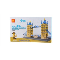 Engin Oyuncak The Tower Bridge Of London Lego 8013