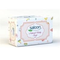Saloon Doğal Sabun Bebekler İçin 125 Gr