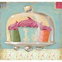 Fotocron Cupcake Fanusu Tablo